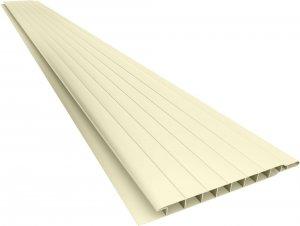 Forro PVC - Frisado Creme - VT-F1006/08.10
