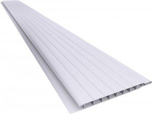 Forro PVC - Frisado Cinza - VT-F1001/08.10