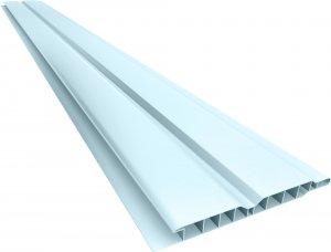 Forro PVC - Canelado Azul - VT-C3005/10.10