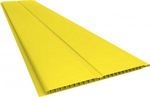 Forro PVC - Gêmini Liso Amarelo - VT-GL2013/08.20